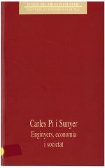 Enginyers, economia i societat (Tres textos, 1933-1937)
