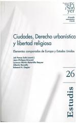 26. Ciudades, Derecho urbanístico y libertad religiosa