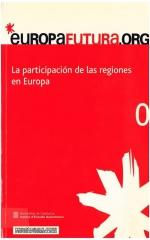 0. La participación de las regiones en Europa