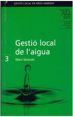 3. Gestió local de l'aigua