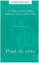 11. El conflicte d'orient mitjà: població, territori i poder polític