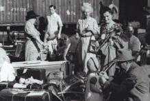 Presentació de la Guia Urbana número 21: II Guerra Mundial/BCN
