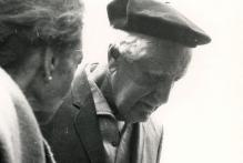 Cinquantenari de la mort a l'exili de Carles Pi i Sunyer