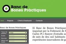 Convocatòria específica per a l'atorgament d'una beca de col·laboració en suport a la recerca a la Fundació Carles Pi i Sunyer pel Banc de Bones Pràctiques