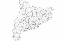 Convocatòria d'atorgament d'un ajut a la recerca sobre els Governs Locals a Catalunya