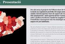 Convocatòria de beques de col·laboració en suport a la recerca per a l'Observatori de Govern Local de la Fundació Carles Pi i Sunyer