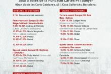 Seminari: Violències i re-nacionalitzacions en territoris ocupats (1920-1945)